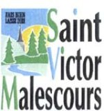 logo saint victor malescours